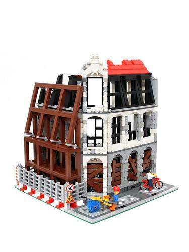 lego moc instructions download
