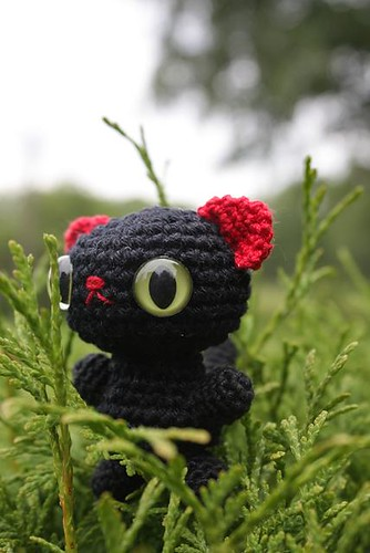Blog Laura Amigurumi : amigurumi cat tiny amigurumi cat Laura Flickr