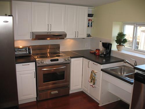 Ada Kitchen Sink Cabinets
