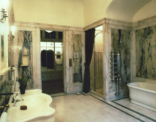Sir Henry's Bathroom | by Casa Loma - Toronto