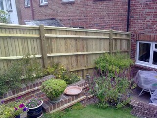 Brighton Fencing Repairs | by Smart Fencing Services