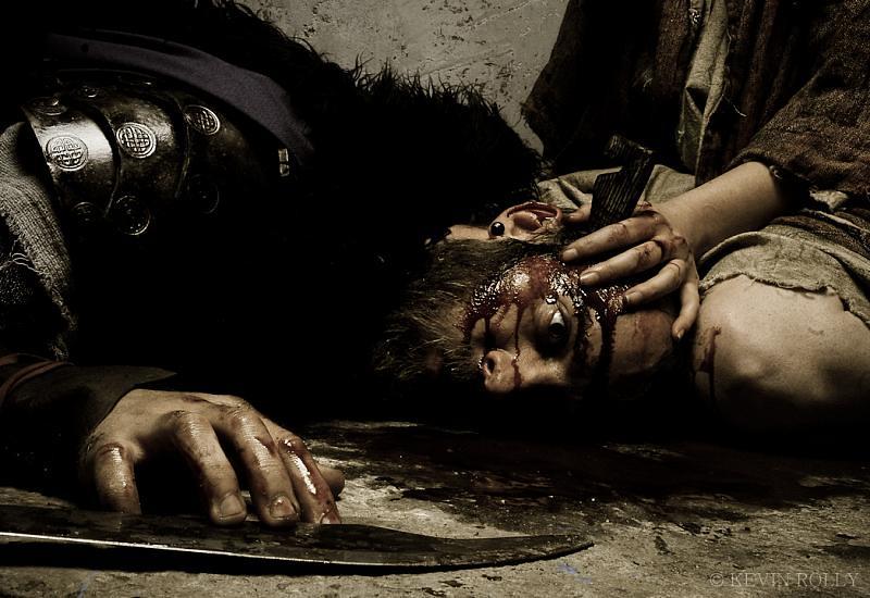 ... THE KILLING OF SISERA [LIGHT TEST] | by Kevissimo & THE KILLING OF SISERA [LIGHT TEST] | Great shoot tonight. Deu2026 | Flickr