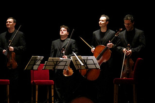 Jerusalem String Quartet | by Alfredo Liverani