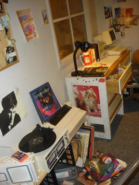 . 80 s teenager bedroom   Rebecca Carlson   Flickr