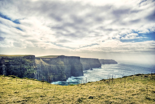 cliffs of moher | by james_clear