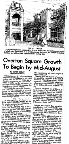 Overton Square 11 | by Memphis Heritage