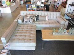 Incroyable Gus*Modern Spencer Sofa   By Mod Livinu0027 ...