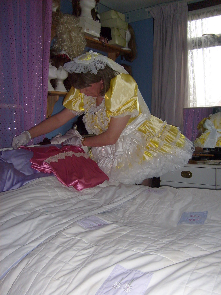 mistress lady penelope u0026 39 s 24  7 lifestyle maid madam fifi