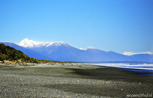 New Zealand - Bruce Bay | by Jeroenolthof.nl