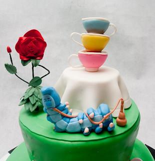 Cakes By Danielle Stouffville