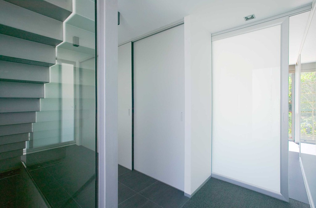 Schuifdeuren op maat voor een vestiarekast anywaydoors schu flickr