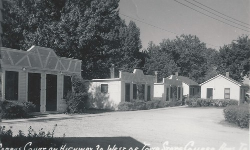 Motel  Franklin Indiana