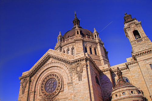 Cathedral of Saint Paul | by SPP - Photography