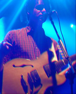 Vampire Weekend @ Buenos Aires~ 5 Feb. 2011 | by _SofíaAlejandra
