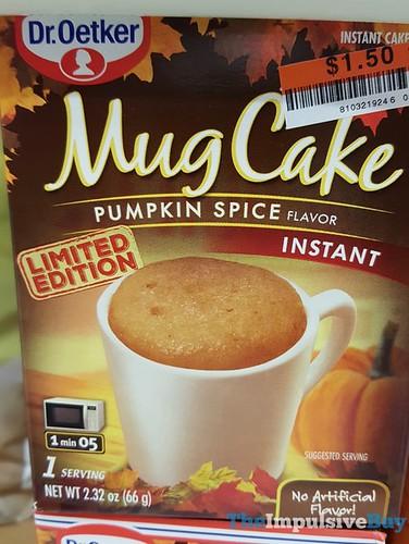 Pumpkin Spice Cake Recipe With Oil