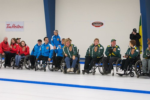 2011-03-27 Wheelchair Curling Day 7 _DSC5357 3370 | by seasonofchampions