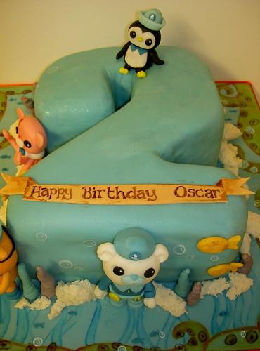 Birthday Cakes Scunthorpe