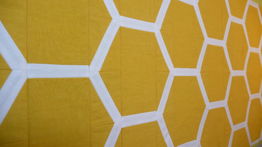 Honeycomb Table Runner | By Janssendesigns Honeycomb Table Runner | By  Janssendesigns