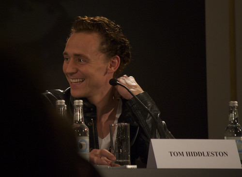 Tom Hiddleston (Loki) | by mseckington
