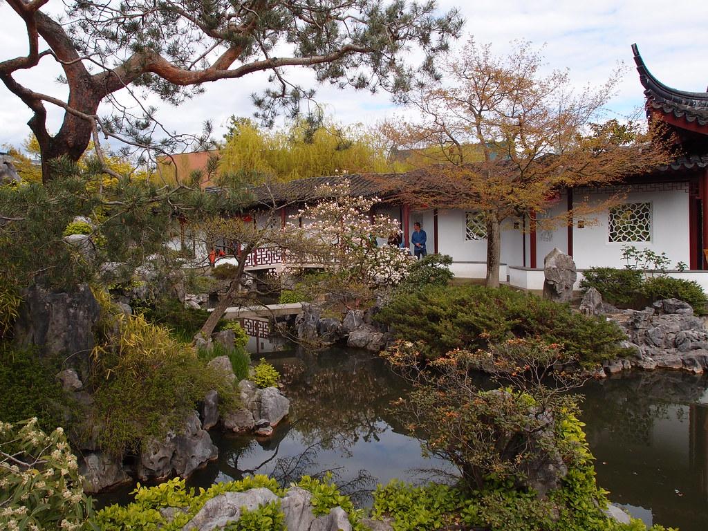 Dr. Sun Yat-Sen Classical Chinese Garden | Guilhem Vellut | Flickr