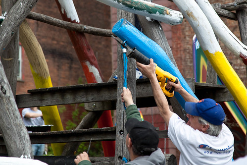 South End Earth Day 2011 - Albany, NY - 2011, Apr - 39.jpg | by sebastien.barre