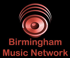 Birmingham Music Network 2011 Logo | by Iron Man Records