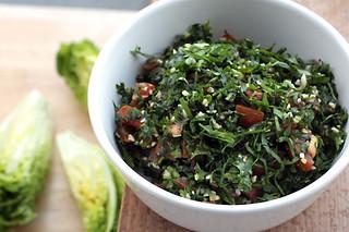 Tabbouleh david lebovitz flickr for Anissa helou lebanese cuisine