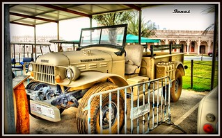 Very Old Car | by .ღ♫°Qanas°♫ღ.