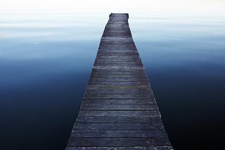 The Dock | by Aimless Photography