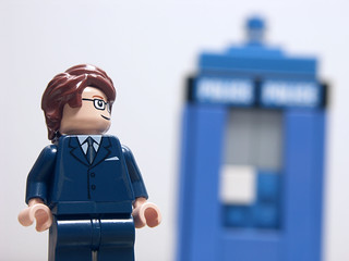 11 Days of The Doctor: Day 10 | by Andrew Cookston