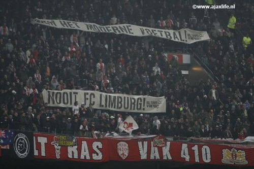 AJAX______VAK 410 | by DJ Fass