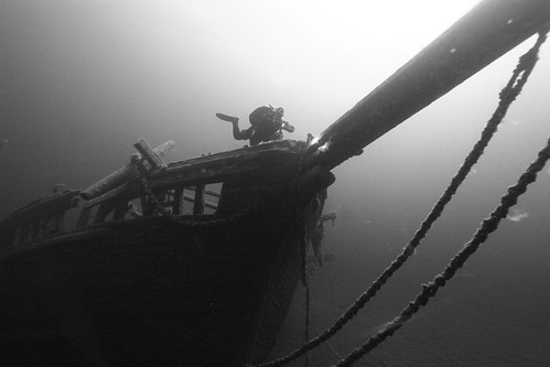 Sailing Over Arabia's Bowsprit V | by Scubagirl15