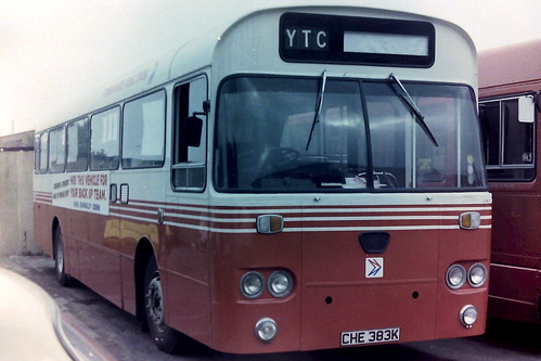 CHE383K | by olympictorch 100