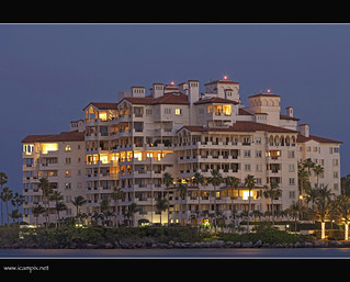 Fisher Island | by iCamPix.Net