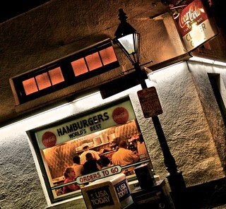 World's Best Hamburgers.... | by Ken Yuel Photography