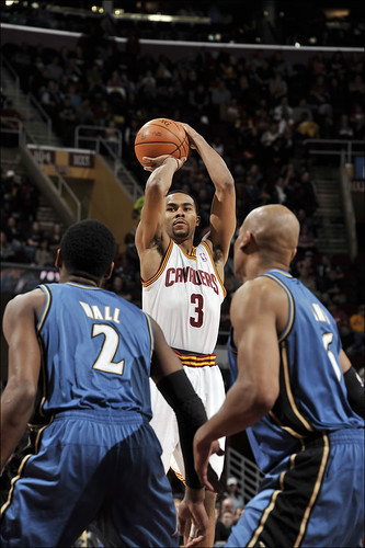 Ramon Shoots | by Cavs History
