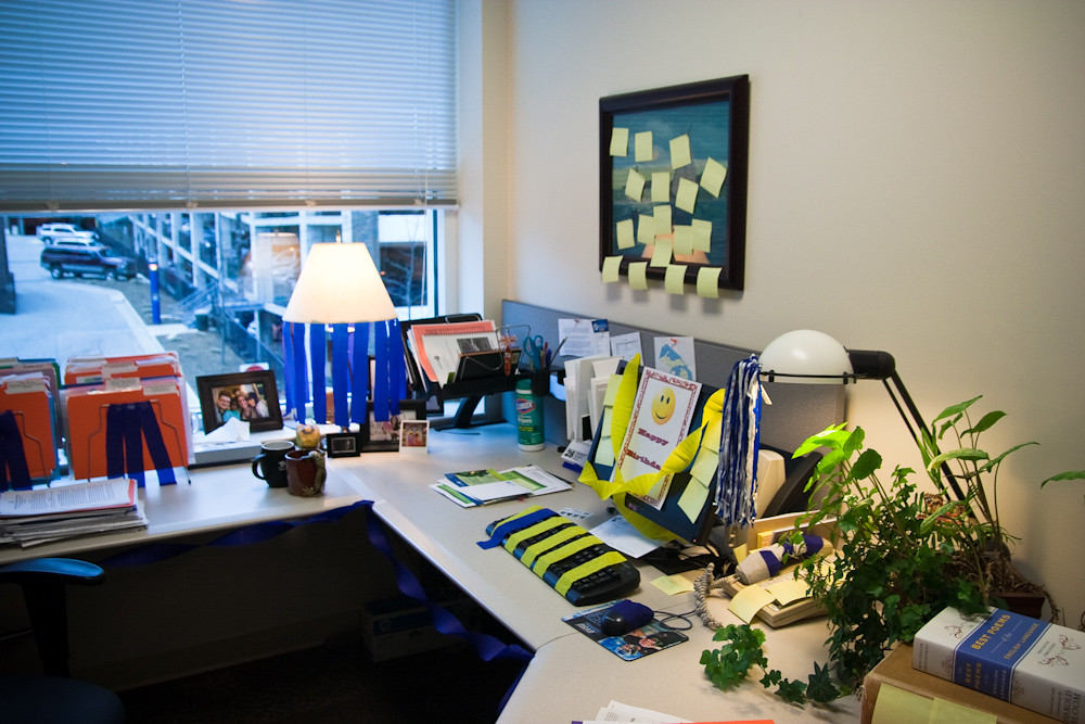 ... Birthday Office Crepe Paper Decorations April 11, 20113 | By  Stevendepolo