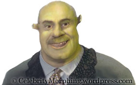 Celebrity morphing free