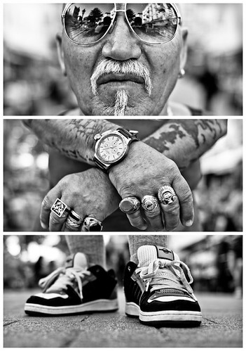 Triptychs of Strangers #14: The Grieving Sailor - Schanze, Hamburg | by adde adesokan