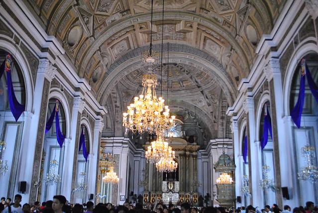 5669686063 9b94fb6675 z 7 Metro Manila Churches for Your Visita Iglesia Needs