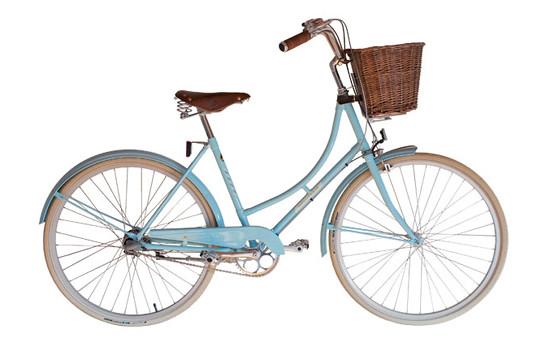 Topic Vintage bike baskets