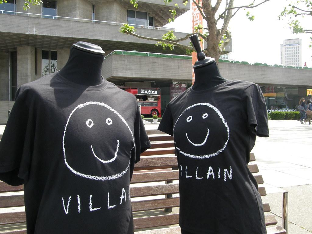 hamlet villain
