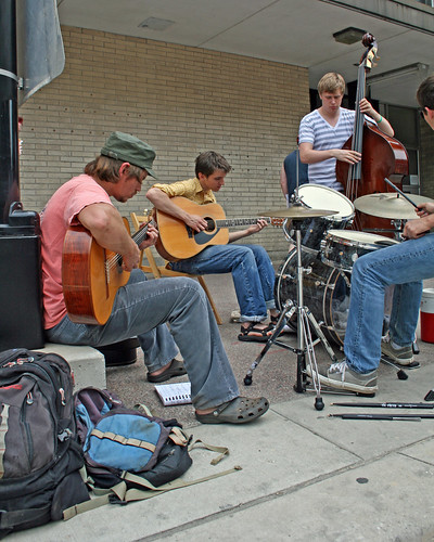 Busking for Books 2011 292 | by kg.hill50