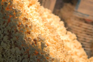 Buttered Popcorn | by Morris Hunt