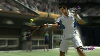 Virtua Tennis 4 for PS3 | by PlayStation.Blog