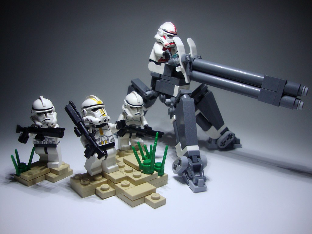 umphed u0027 7655 clone trooper battlepack i don u0027t know where u2026 flickr