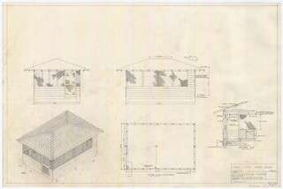Abilene State Park - Camping Shelters - SP.26.41 | by Texas State Archives