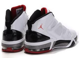 Air Jordan Ol School Ii Shoes
