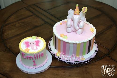 Smash Cake Frosting