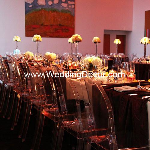 Head Table Wedding Decorations A Springtime In Paris Theme Flickr